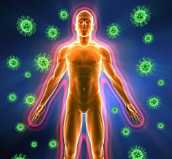 При хроническом компенсированном тонзиллите организм еще може противостоять инфекции