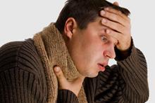 Несколько вредных советов, чтобы заболеть ангиной