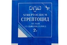Использование Стрептоцида при лечении ангины
