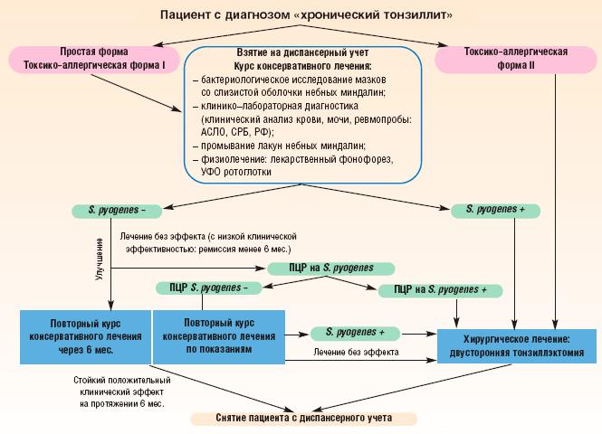 алгоритм-лечения-хронического-тонзиллита