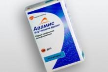 Использование Авамиса в лечении аденоидов у детей