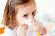Какие спреи и капли можно использовать при аденоидах у детей