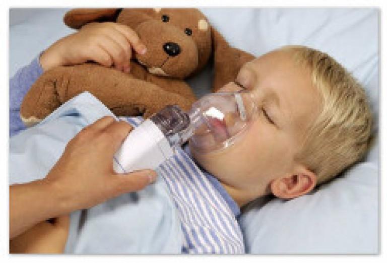 Первая помощь при простуде в домашних условиях ребенку