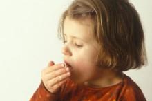 Что делать с кашлем при аденоидах?