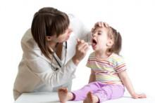 Возможно ли лечение аденоидов у детей без операции?