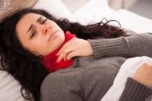 Причины, симптомы и методы лечение флегмонозного ларингита