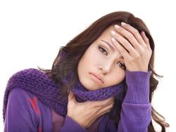 бакт фарингит симптомы