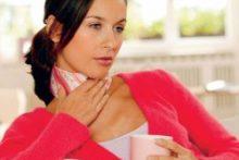 Как лечить фарингит в домашних условиях?