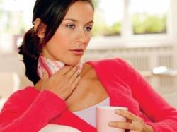 Хронический насморк в домашних условиях