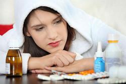 лечение ангины и фарингита