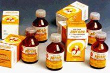Использование раствора Люголя для лечения ларингита у взрослых и детей