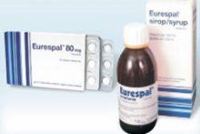 Применение Эреспала для лечения ларингита у детей и взрослых