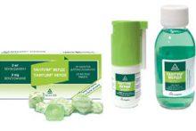 Тантум Верде – три лекарственные формы для лечения горла