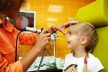 Лазерное удаление аденоидов у ребенка