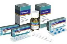 Лечение фарингита антибиотиками