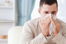 Какой вид насморка заразен и что делать в случае возникновения ринита
