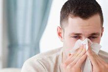 Ринит как симптом и как причина пневмонии
