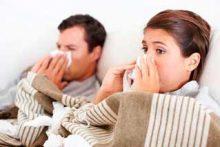 Как вылечить густой насморк у взрослых пациентов