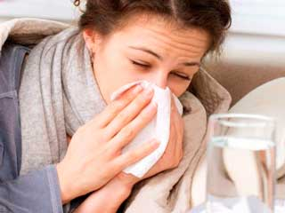 Простуда чихание насморк лечение в домашних условиях thumbnail