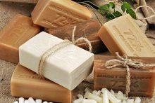 Может ли помочь хозяйственное мыло от насморка