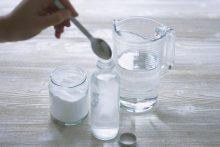 Как использовать физраствор для лечения насморка