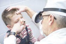 Как лечить вазомоторный ринит у детей